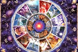 La rueda astrológica