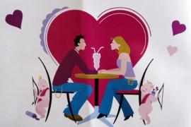 El Tarot de San Valentín