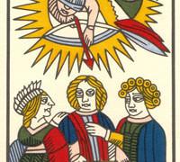 El Tarot del Amor