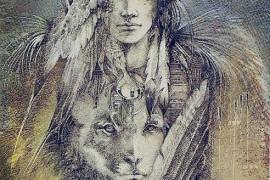 Astrología nativa americana: ¿Cuál es tu animal de tu pelómo?