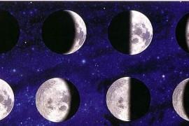El año de las 13 lunas