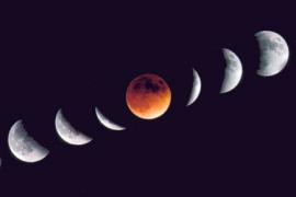 El significado del eclipse lunar