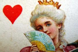 El oráculo para la pareja – el tarot en sí