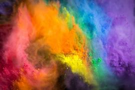 El poder de los colores en tu aura