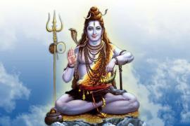 La leyenda del ojo de Shiva