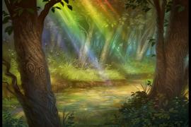Soñando con un arco iris