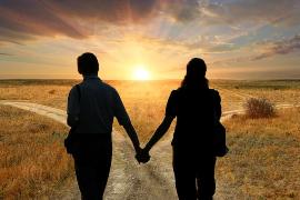 El juego de la relación de pareja