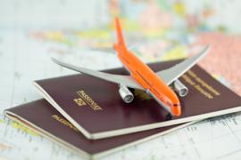 Soñando con el pasaporte