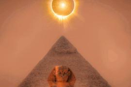 Pyramid Dreaming