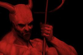 Soñando con el diablo