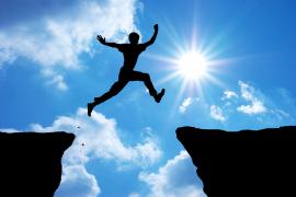 Restaurar la confianza en sí mismo