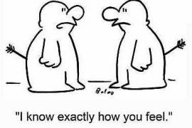 Consejos para la empatía