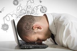 Cómo deshacerse de la fatiga y el estrés